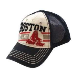 Boston Red Sox Maxwell Trucker Hat/Cap Clothing