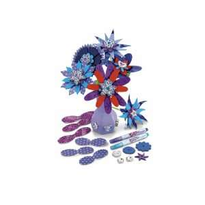 Fisher Price Color Me Gemz Flowerz Wildflowers Toys