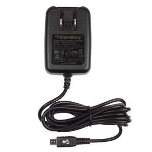 BLACKBERRY PEARL 8100 Folding Blade Travel Charger Cell