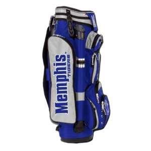 College Licensed Golf Cart Bag   Memphis  Sports