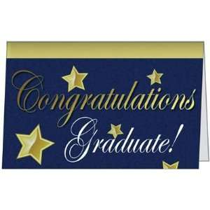 Graduation Congratulations Diploma Degree Grad School Greeting Card