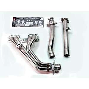 OBX Header Manifold Exhaust 90 95 Toyota 4Runner 2.2L 2WD