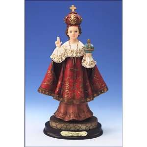 Infant of Prague 12 inch Statue