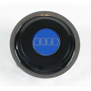 Nardi Steering Wheel Horn Button   Single Contact   Audi   Fits Nardi