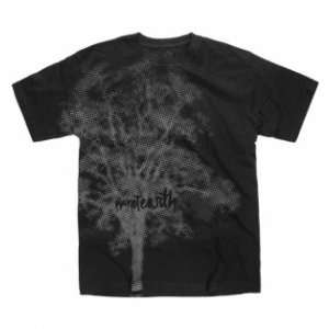 Planet Earth Clothing Half Tree T shirt: Sports & Outdoors