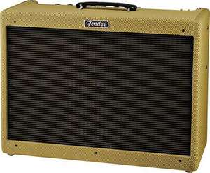 Fender Blues Deluxe Complete Mod Kit   For USA amps
