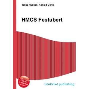 HMCS Festubert Ronald Cohn Jesse Russell Books