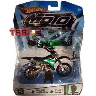 hot wheels wastelander dirt bike x3 variants 2007 new. Black Bedroom Furniture Sets. Home Design Ideas