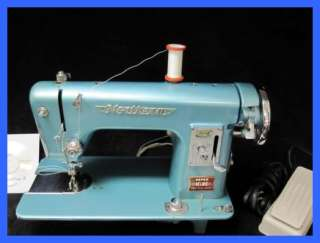 Industrial Strength Toyota Sewing Machine Heavy Duty Great for Leather