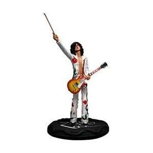 Jimmy Page of Led Zeppelin Rock Iconz® Ltd. Edition