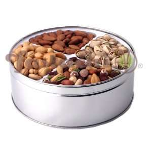 Fastachi® Hostess Harvest Gift Tin (Medium):  Grocery
