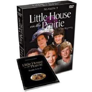 Little House on the Prairie Season 9 DVD Box Set