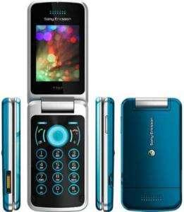 Unlocked Sony Ericsson T707 Cell Phone GPS Radio Music 7311271192831