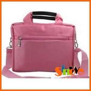 New 12 laptop bag notebook handbag f HP IBM Dell Pink