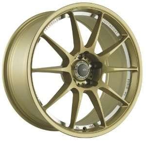 Konig Milligram 18x8.5 Acura Honda Toyota Nissan Infiniti Wheels Rims