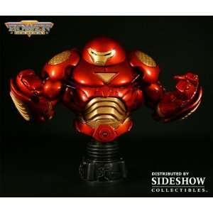 bowen hulkbuster mini bust Toys & Games