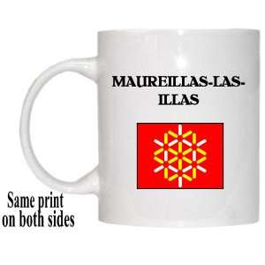 Languedoc Roussillon, MAUREILLAS LAS ILLAS Mug: Everything Else