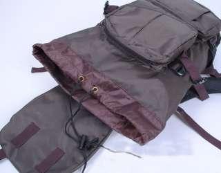 Quality Huge Large Big Mountaineering Travel Bag Backpack C183
