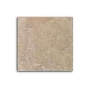 marazzi ceramic tile africa slate senegal (beige) 13x13