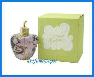 LOLITA LEMPICKA 1.0 oz Women edp Perfume New in Box NIB