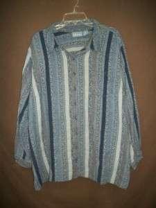 Womens Stylish Shirts Blouses Size 5XL 30/32 5X Liz & Me & more