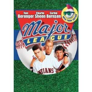 Major League (Wild Thing Edition) (1989)   Baseball
