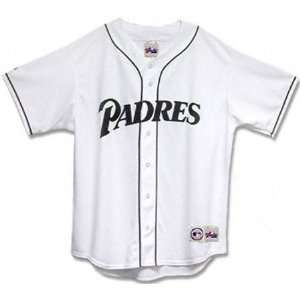 San Diego Padres XX Large Replica Home MLB Jersey  Sports