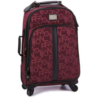 Kenneth Cole Reaction Taking Flight 21 Upright Spinner Carry On
