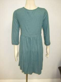 DESCRIPTION  NWOT Kimchi Blue Anthropologie Wrap Front Lovely Dress