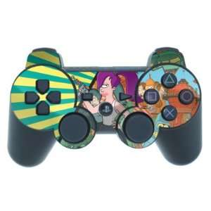 Leela Design PS3 Playstation 3 Controller Protector Skin