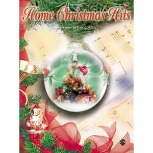 Home Christmas Hits (Easy Piano (Warner Bros