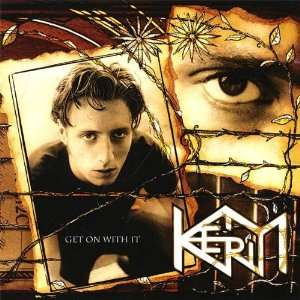 Get on With It: Kerim: Music
