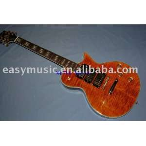 electric guitar 3 pickups china factory supplier: Musical Instruments