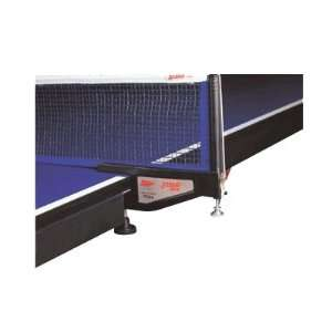 DHS P204 Tournament Table Tennis Net & Post Set, Double