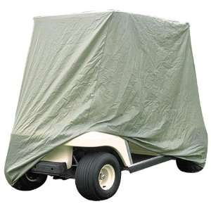 Classic Accessories Golf Car Storage Cover (Fits most two