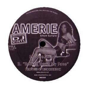 AMERIE / ONE THING / TALKING ABOUT: AMERIE: Music
