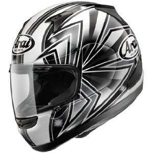 Arai RX Q Full Face Motorcycle Riding Race Helmet  Talon