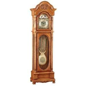Grandfather Clock Movements http://www.popscreen.com/p/MTU4MDQxNjk5/King-Arthur-Hermle-Grandfather-Clock-Movement-Tripple-Chime-1161-850AS-