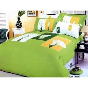Bed in Bag Full Queen Bedding Set LEGQ By Arya Bedding