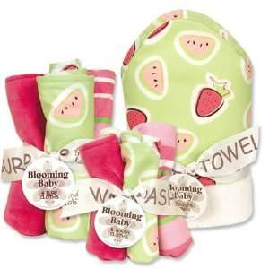 TrendLab 21077 JUICIE FRUIT BOUQUET SET   ALL 3 BOUQUETS