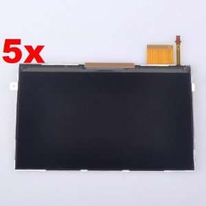 Replacement Repair LCD Display Screen for Sony PSP 3000 Video Games