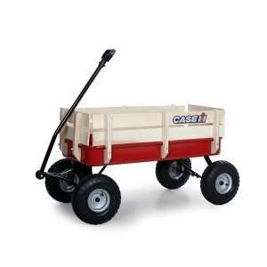 Case IH 36 Stake Wagon Toys & Games