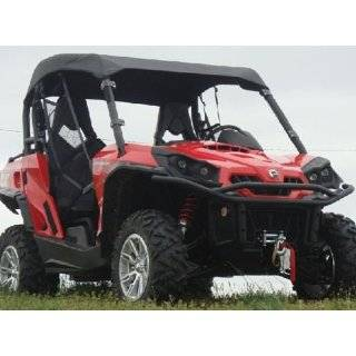 UTV Fabric Roof Black CAN AM Commander 1000 Commander 1000 X Commander