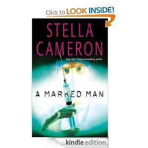 Marked Man Stella Cameron  Kindle Store