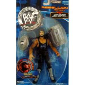 X PAC   WWE WWF Wrestling Rebellion Series 4 Figure by