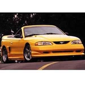Ford Mustang Erebuni Shogun Style 207 Full Body Kit