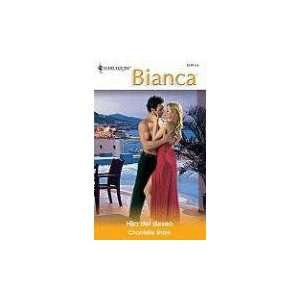 Bianca) (Spanish Edition) (9780373339587) Chantelle Shaw Books