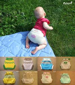 Wool cloth diaper nappy soaker/cover BEST SUMMER DESIGN