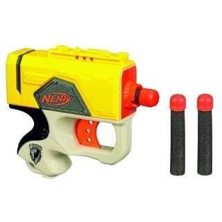 Nerf N Strike Reflex IX 1 Dart Blaster Blue Toys & Games