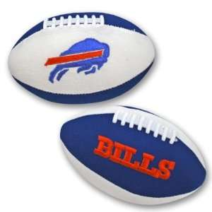 Nfl Football Smasher   Buffalo Bills Case Pack 24  Sports